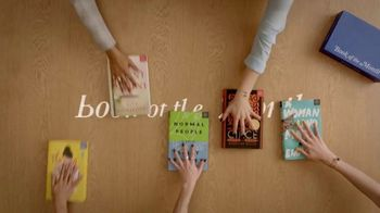 Book of the Month TV Spot, 'The Subscription You'll Feel Good About' - Thumbnail 10