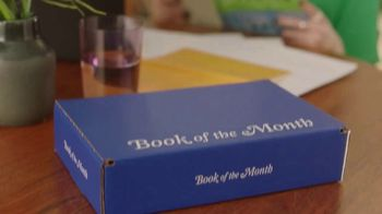 Book of the Month TV Spot, 'The Subscription You'll Feel Good About' - Thumbnail 9