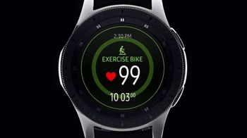 Samsung Galaxy Watch TV Spot, 'Father's Day: $50 Off' - Thumbnail 7