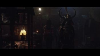 Annabelle Comes Home - Alternate Trailer 9