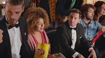 Lay's TV Spot, 'UEFA Champions League: Sneaky' Featuring Lionel Messi and David de Gea - Thumbnail 2