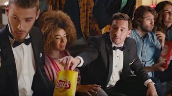 Lay's TV Spot, 'UEFA Champions League: Sneaky' Featuring Lionel Messi and David de Gea - 19 commercial airings