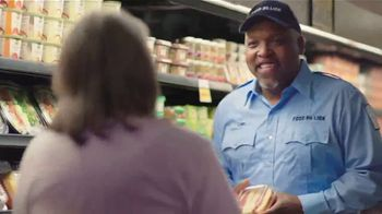 Food Lion, LLC TV Spot, 'Our Journey' - Thumbnail 9