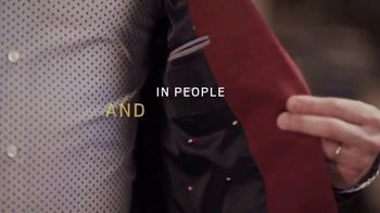 Men's Wearhouse TV Spot, 'Father's Day: Strong Values' - Thumbnail 2