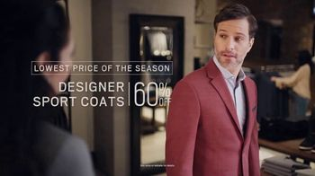 Men's Wearhouse TV Spot, 'Father's Day: Strong Values' - Thumbnail 4