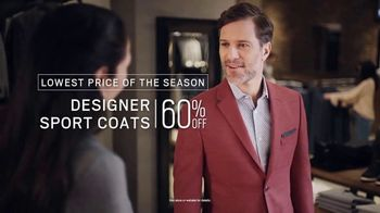 Men's Wearhouse TV Spot, 'Father's Day: Strong Values' - Thumbnail 5