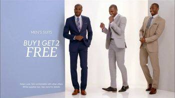 K&G Fashion Superstore TV Spot, 'Father's Day: Celebrate Dad' - Thumbnail 3