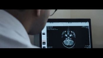 Verizon 5G Ultra Wideband Network TV Spot, 'Cancer' - Thumbnail 3