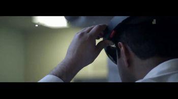 Verizon 5G Ultra Wideband Network TV Spot, 'Cancer' - Thumbnail 5