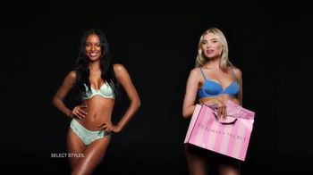 Victoria's Secret Semi-Annual Sale TV Spot, 'Steal the Show' - 609 commercial airings