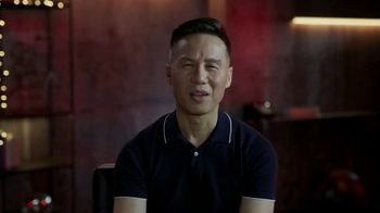 Erase the Hate TV Spot, 'USA Network: Challenges' Featuring BD Wong - Thumbnail 1