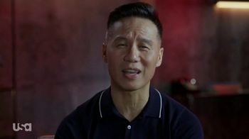 Erase the Hate TV Spot, 'USA Network: Challenges' Featuring BD Wong - Thumbnail 4