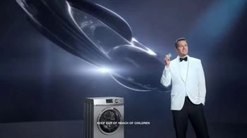 Persil ProClean Discs TV Spot, 'The Next Generation of Deep Clean' Featuring Peter Hermann