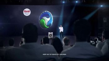 Persil ProClean Discs TV Spot, 'The Next Generation of Deep Clean' Featuring Peter Hermann - Thumbnail 4