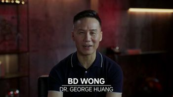 GLSEN TV Spot, 'Get Involved This Pride Month' Featuring BD Wong - Thumbnail 4