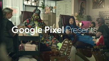 Google Pixel 3a TV Spot, 'All-Day Battery' Featuring 2 Chainz, Awkwafina - Thumbnail 2