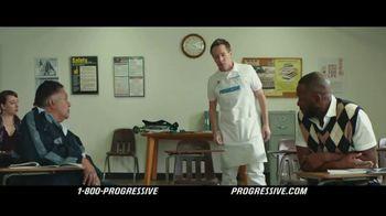 Progressive Snapshot TV Spot, 'School of Hard Lefts' - Thumbnail 10