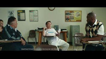 Progressive Snapshot TV Spot, 'School of Hard Lefts' - Thumbnail 5