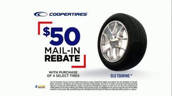 National Tire & Battery TV Spot, 'Buy Three, Get One Free: Mail-In Rebate' - Thumbnail 5