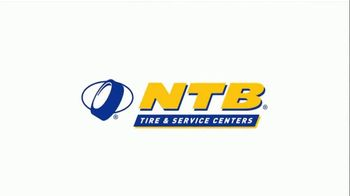 National Tire & Battery TV Spot, 'Buy Three, Get One Free: Mail-In Rebate' - Thumbnail 1