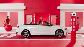 Target TV Spot, 'Drive Up: Summer' Song by Keala Settle