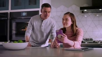 GE Appliances TV Spot, 'Less Oven-Hover, More Dad-Hover' - Thumbnail 3