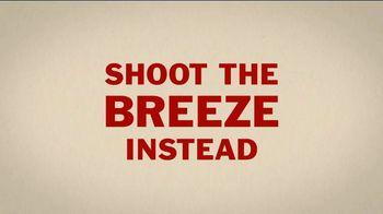 Duluth Trading Company Breezeshooter Shirts TV Spot, 'Aerate' - Thumbnail 4