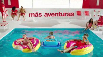 Target TV Spot, 'Verano: servicios' canción de Carlos Vives [Spanish] - Thumbnail 3