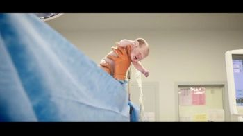 Baby Dove TV Spot, 'Care From the Start'