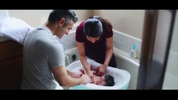 Baby Dove TV Spot, 'Care From the Start' - Thumbnail 6