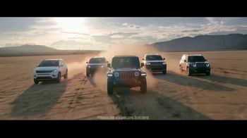 Jeep Celebration Event TV Spot, '2019 Wrangler: Bloodline'  [T1]