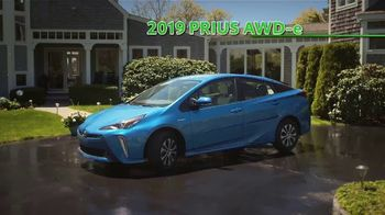 2019 Toyota Prius TV Spot, 'It Can Take All Your Stuff' [T2] - Thumbnail 1