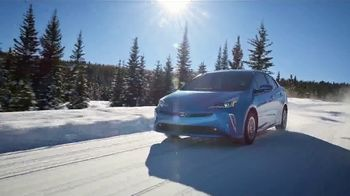2019 Toyota Prius TV Spot, 'It Can Take All Your Stuff' [T2]