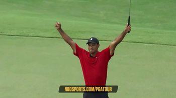 NBC Sports Gold TV Spot, 'PGA Tour Live: Charles Schwab Challenge' - 2 commercial airings