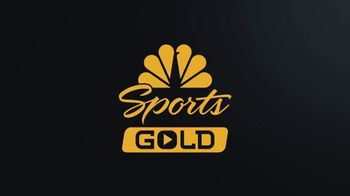NBC Sports Gold TV Spot, 'PGA Tour Live: Charles Schwab Challenge' - Thumbnail 1