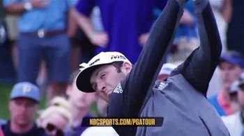 NBC Sports Gold TV Spot, 'PGA Tour Live: Charles Schwab Challenge' - Thumbnail 4