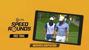 NBC Sports Gold TV Spot, 'PGA Tour Live: Charles Schwab Challenge' - Thumbnail 7