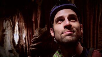 Luray Caverns TV Spot, 'Exploring'