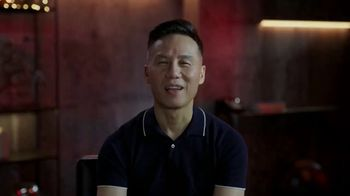 Erase the Hate TV Spot, 'USA Network: Create Change' Featuring B.D. Wong - Thumbnail 1