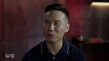 Erase the Hate TV Spot, 'USA Network: Create Change' Featuring B.D. Wong - Thumbnail 4