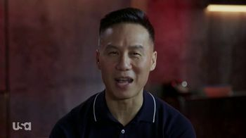 Erase the Hate TV Spot, 'USA Network: Create Change' Featuring B.D. Wong - Thumbnail 5