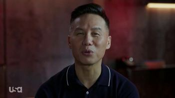 Erase the Hate TV Spot, 'USA Network: Create Change' Featuring B.D. Wong - Thumbnail 6