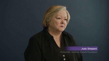 Matthew Shepard Foundation TV Spot, 'Making the World a Better Place' - Thumbnail 4