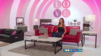 Rooms to Go TV Spot, 'Sofia Vergara Collection: Poem' Featuring Sofia Vergara - Thumbnail 1