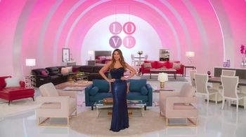 Rooms to Go TV Spot, 'Sofia Vergara Collection: Poem' Featuring Sofia Vergara - Thumbnail 3