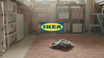 IKEA TV Spot, 'Perfect: Kuggis Box and Knapper Floor Mirror' - Thumbnail 1