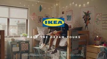 IKEA TV Spot, 'Perfect: Kuggis Box and Knapper Floor Mirror' - Thumbnail 10