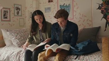 IKEA TV Spot, 'Perfect: Kuggis Box and Knapper Floor Mirror'