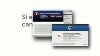 Google Chromebook TV Spot, 'Si quieres una laptop con protección' canción de Pyotr Ilyich Tchaikovsky [Spanish] - Thumbnail 2