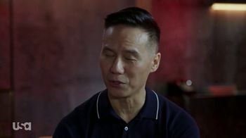 Erase the Hate TV Spot, 'USA Network: Gaps' Featuring BD Wong - Thumbnail 3